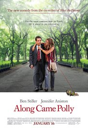 Watch Free Along Came Polly (2004)