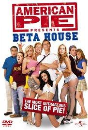 Watch Free American Pie Presents: Beta House (2007)