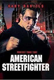 Watch Free American Streetfighter (1992)