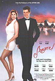 Watch Free Amore! (1993)