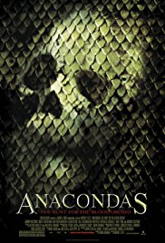 Watch Free Anacondas: The Hunt for the Blood Orchid (2004)