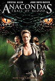 Watch Free Anacondas: Trail of Blood (2009)