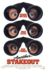 Watch Free Another Stakeout (1993)