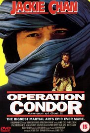 Watch Free Armour of God 2: Operation Condor (1991)