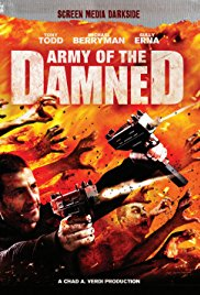 Watch Free Army of the Damned (2013)