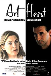 Watch Free Art Heist (2004)