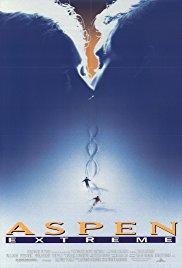 Watch Free Aspen Extreme (1993)