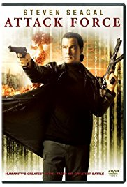 Watch Free Attack Force (2006)