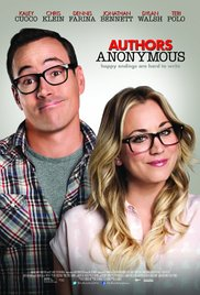 Watch Free Authors Anonymous (2014)