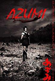 Watch Free Azumi (2003)