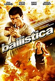 Watch Free Ballistica (2009)