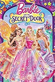 Watch Free Barbie and the Secret Door (2014)