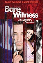 Watch Free Bare Witness (2002)