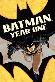 Watch Free Batman: Year One (2011)