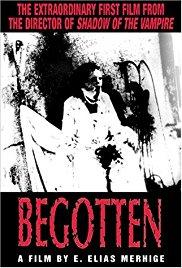 Watch Free Begotten (1990)