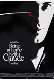 Watch Free Being at Home with Claude (1992)