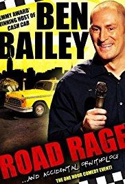 Watch Free Ben Bailey: Road Rage (2011)