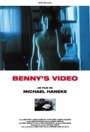 Watch Free Bennys Video (1992)