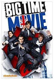 Watch Free Big Time Movie (2012)