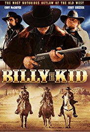 Watch Free Billy the Kid (2013)