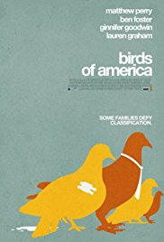 Watch Free Birds of America (2008)