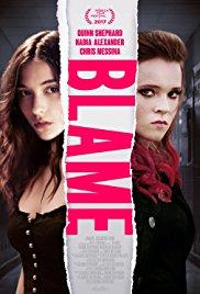 Watch Free Blame (2017)