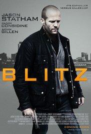 Watch Free Blitz (2011)