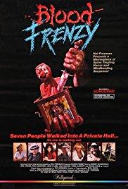 Watch Free Blood Frenzy (1987)