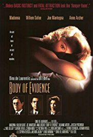 Watch Free Body of Evidence (1993)