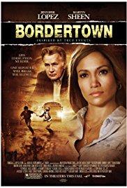 Watch Free Bordertown (2006)