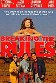 Watch Free Breaking the Rules (1992)