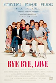Watch Free Bye Bye Love (1995)
