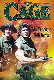 Watch Free Cage (1989)