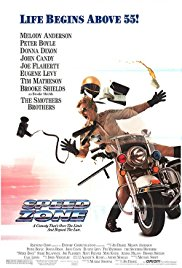 Watch Free Cannonball Fever (1989)