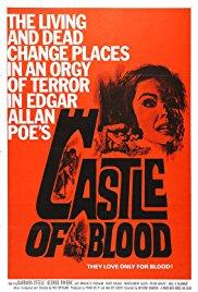 Watch Free Castle of Blood (1964)