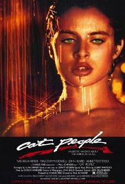 Watch Free Cat People (1982)