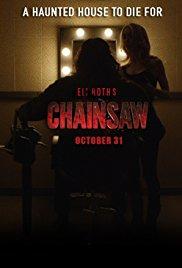 Watch Free Chainsaw (2015)