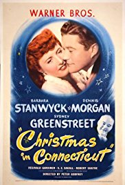Watch Free Christmas in Connecticut (1945)