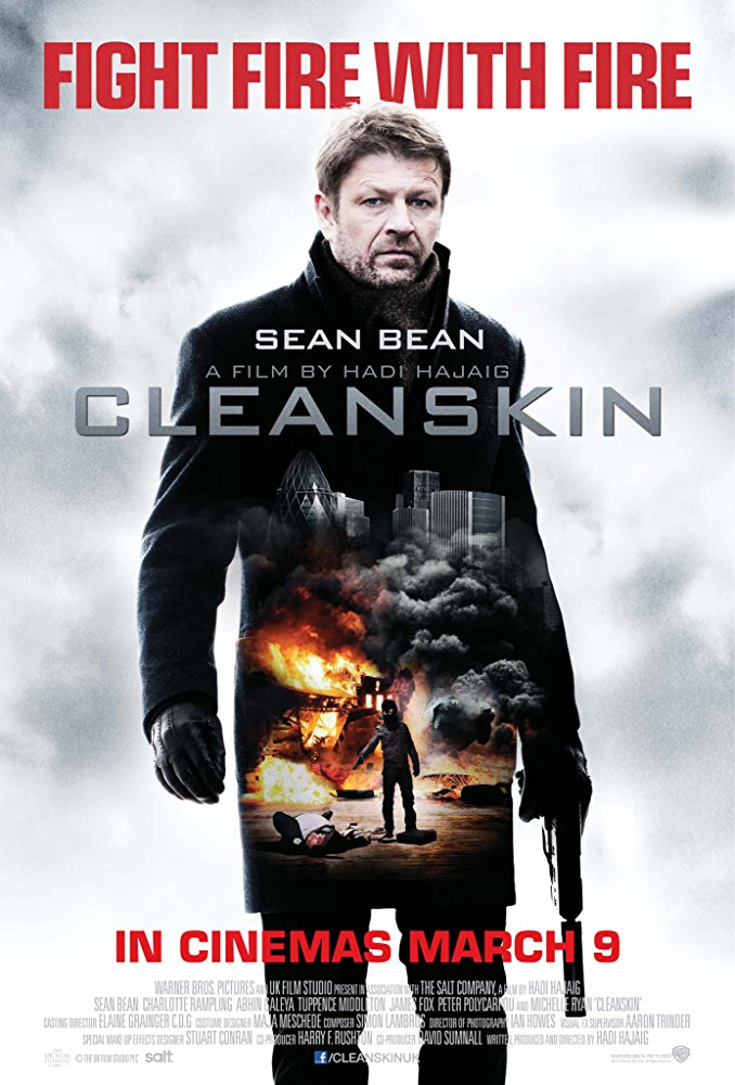 Watch Free Cleanskin (2012)