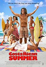 Watch Free Costa Rican Summer (2010)