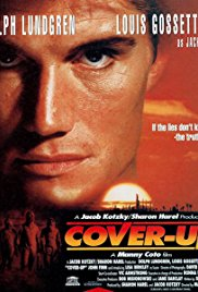 Watch Free CoverUp (1991)