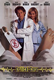 Watch Full Movie :Critical Care (1997)