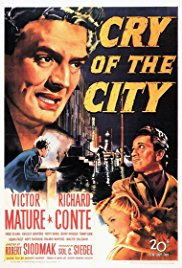 Watch Free Cry of the City (1948)