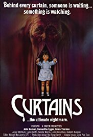 Watch Free Curtains (1983)