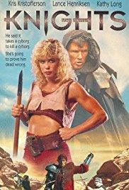 Watch Free Knights (1993)