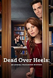 Watch Free Dead Over Heels: An Aurora Teagarden Mystery (2017)