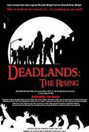 Watch Free Deadlands: The Rising (2006)
