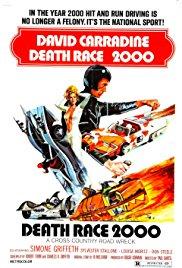 Watch Free Death Race 2000 (1975)