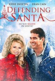Watch Free Defending Santa (2013)