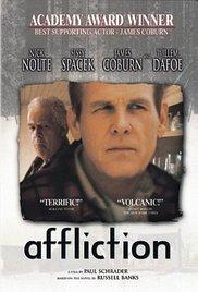 Watch Free Affliction (1997)